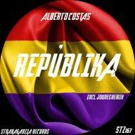 Alberto costas  - Repúblika (Jounes Remix)