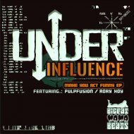 Under Influence - Fighter 05 (Original Mix)