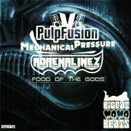 Adrenalinez - Scruffle (Original Mix)