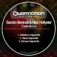 Sandro Beninati & Nick Hollyster - Chimera (Original Mix)