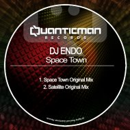Dj Endo - Space Town (Original Mix)