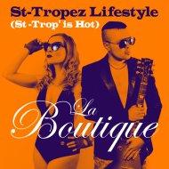 La Boutique  - St-Tropez Lifestyle (Fed Conti Stabs Instrumental)