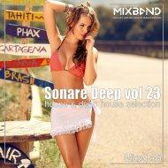 Sonare Deep_  - vol 23  (Mixed AG )