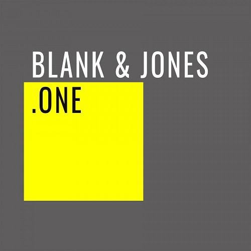 Blank & Jones - One  (Extended Version)
