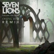Seven Lions - Calling You Home (Crystal Skies Remix)