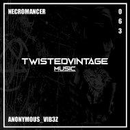 Anonymous_Vib3Z - Necromancer (Original Mix)
