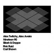 Alex Twitchy & Alex Aveiro - Mortis (Original Mix)