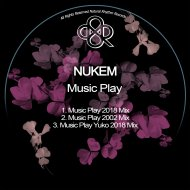 Nukem - Music Play (2018 Mix)