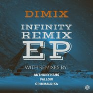 DIMIX  - Infinity (Grimmaldika Remix)
