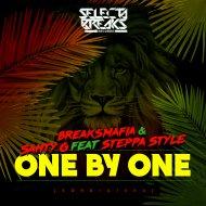 BreaksMafia & Santy G & Steppa Style - One By One (feat. Steppa Style) (Vocal Mix)