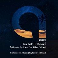 BOB HOWARD  - True North (Tony Schwery Remix)