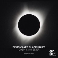 Demons Are Black Holes  - Deep In Dub (Mogo Remix)