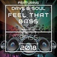 SPACEBASSDJ - Feel That Bass (Instrumental)