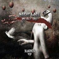 Nacim Ladj - Wake Up (Coma) (Instrumental)