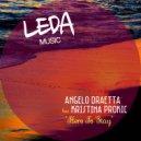 Angelo Draetta & Kristina Prokic - Here To Stay (Original Mix)