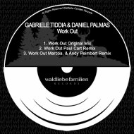 Gabriele Tiddia  &  Daniel Palmas  - Work Out (Paul Cart Remix)