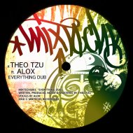Theo Tzu & Alox - Everything Dub (Original mix)