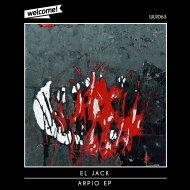 El Jack - Kinky (Original Mix)