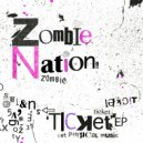 Zombie Nation - Ticket (Original Mix)