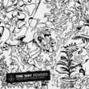 Hood Rich, Stace Cadet  - One Way (Alex Senna Remix)