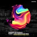 Gordeev & C.Kasady - Pump & Jam (Original54 Mix)