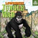 LowRiderz feat MC Smoky Dogg - Monsta  (Original Mix)