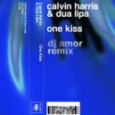 Calvin Harris & Dua Lipa - One Kiss (DJ Amor Remix)