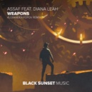 Assaf feat. Diana Leah - Weapons  (Alexander Popov Extended Remix)