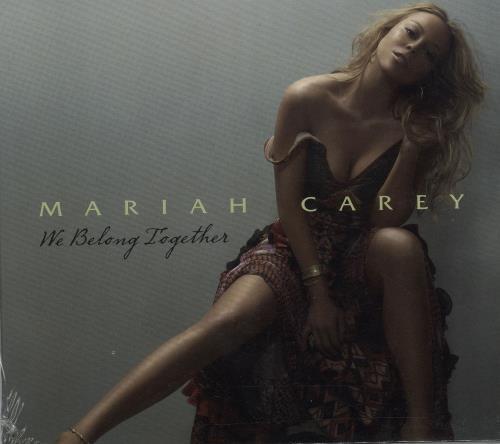 Mariah carey - We belong together (Joe Q bootleg)