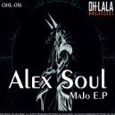 DJ Alex Soul  - Co-co Colombia!! (Javi Enrrique Remix)
