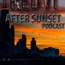 Redvi - After sunset Podcast # 039 ()