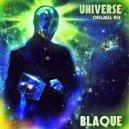 Blaque - Universe (Original Mix)