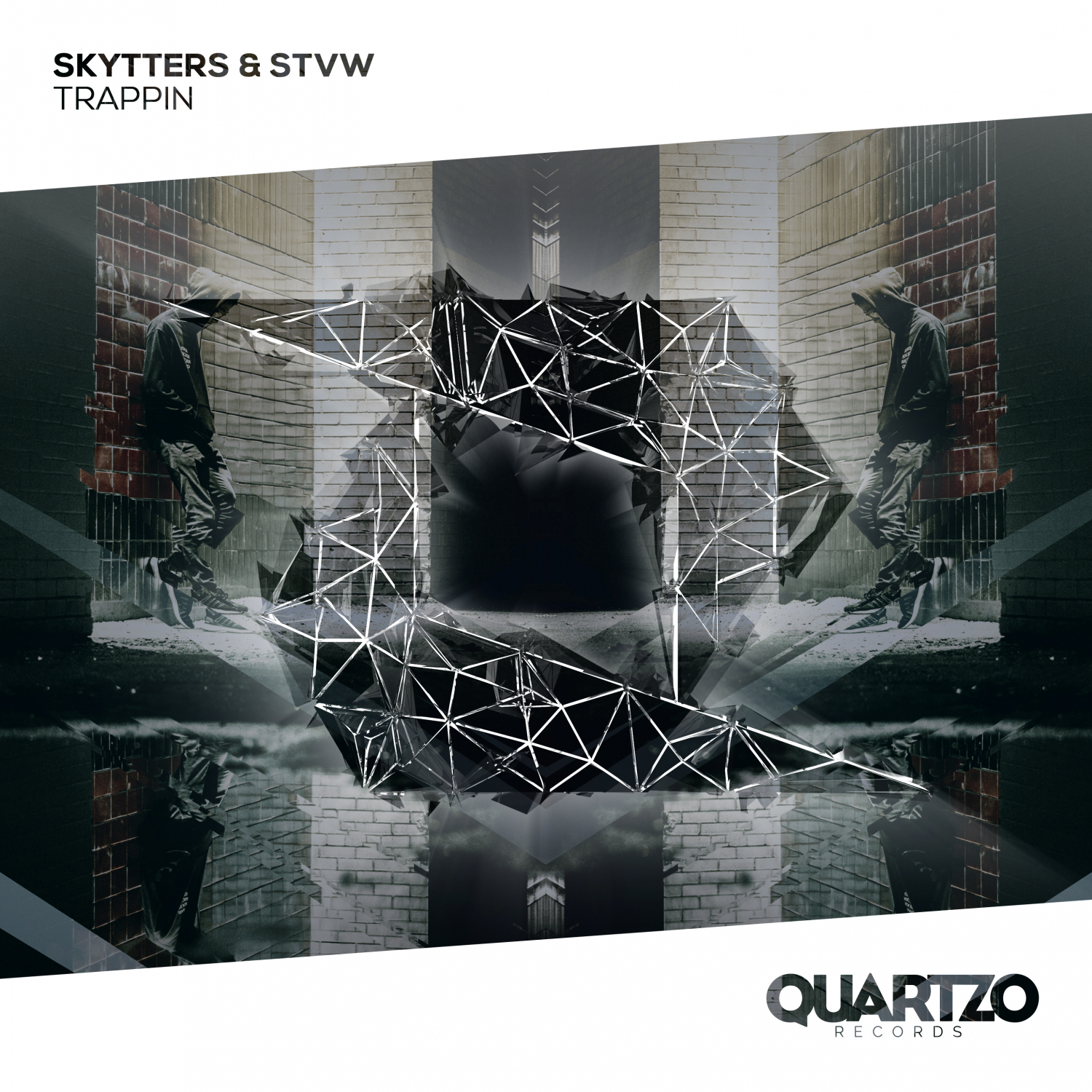 Skytters & STVW - Trappin (Extended Mix)