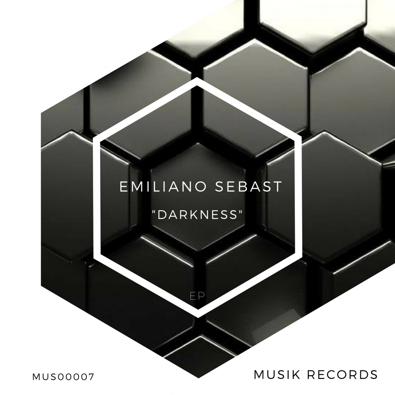 Emiliano Sebast - Darkness (Original Mix)