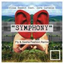 Clean Bandit feat. Zara Larsson - Symphony (Fly & Sasha Fashion Remix)