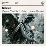 Selekio feat. Amy Pearson  - Thinking About You  (Charlie Hedges, Eddie Craig Remix)