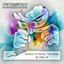 ZONATTO, Di Morais,Tom Keller - Be Free  (Original Mix)