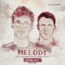 Lost Frequencies, James Blunt - Melody  (Two Pauz \'Sognare\' Vocal Mix)