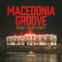 NEENOO & Tony Schwery - Macedonia Groove (Extended Mix)