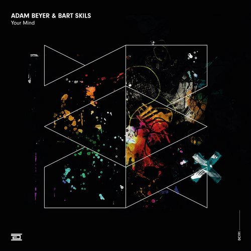 Adam Beyer & Bart Skils - Your Mind (Original Mix)