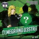 Mask  - Rubma (Olmega and d3stra remix)