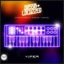 Dossa & Locuzzed & Dorian - Synthesizer (Original Mix)