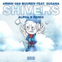 Armin van Buuren Feat. Susana - Shivers (ALPHA 9 Extended Remix)