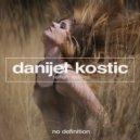 Danijel Kostic - Selfish Desires  (Club Mix)