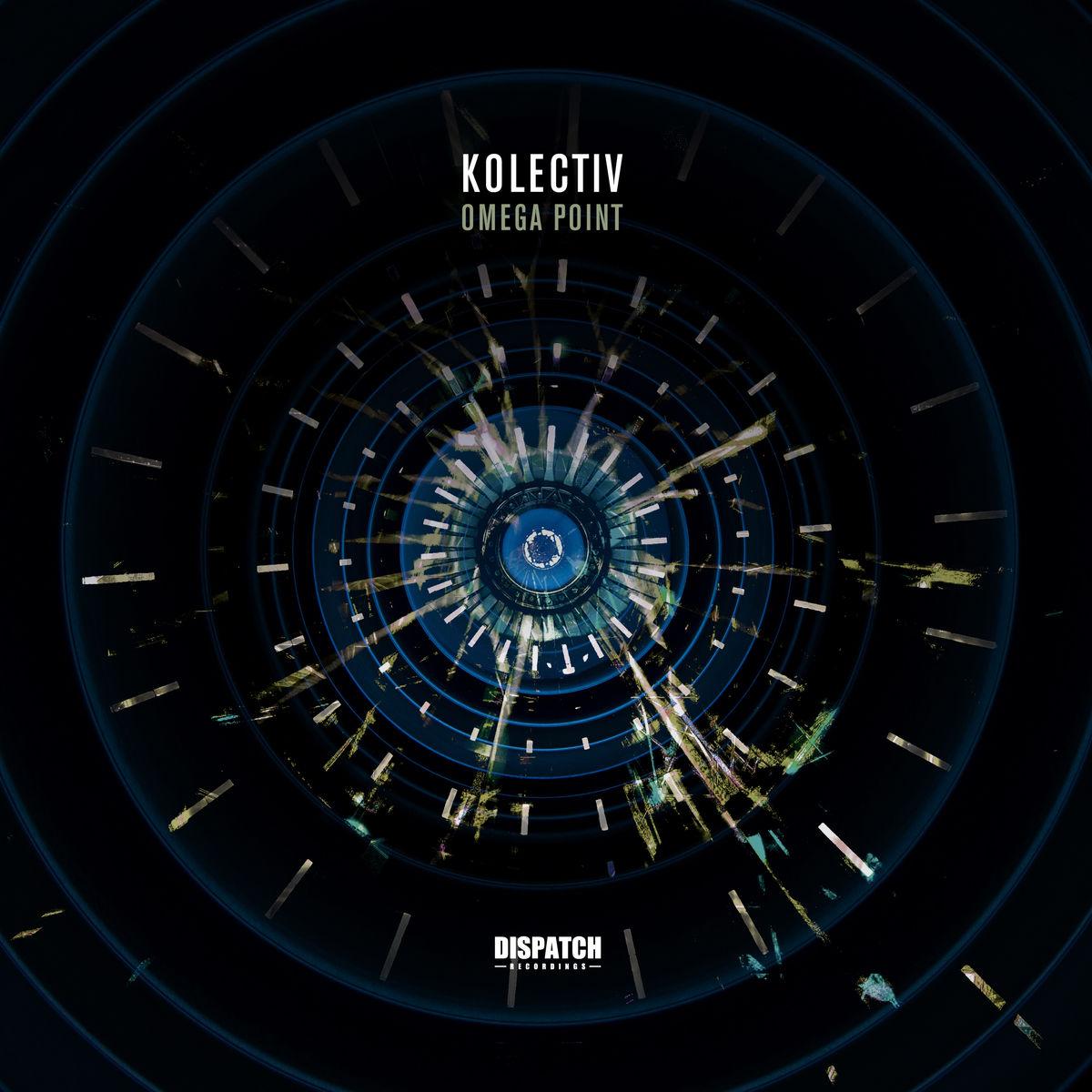Kolectiv, Survey - Age Of Enlightenment (Original Mix)