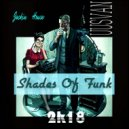UUSVAN - Shades Of Funk # (2k18)