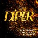 Black Melody - Back To 2012 (Original Mix)