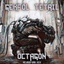 Gekfol & Tetril - Octagon (neurofunk mix) (1.0)