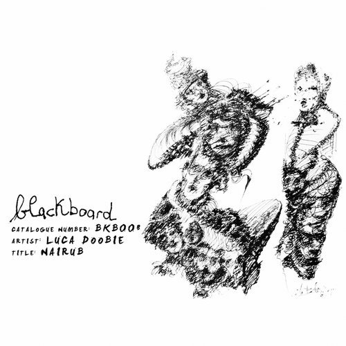 Luca Doobie - Nairub (Original Mix)