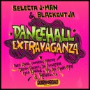 Selecta J-Man, Aries & Blackout JA feat. Courtney Melody - Ninja Mi Ninja (Original Mix)